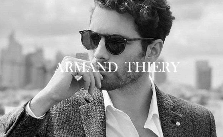 Armand Thiery Hommes